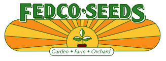 logo for Fedco Seeds