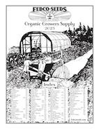Fedco Seeds, Organic Growers Supply, Potatoes, Onions and