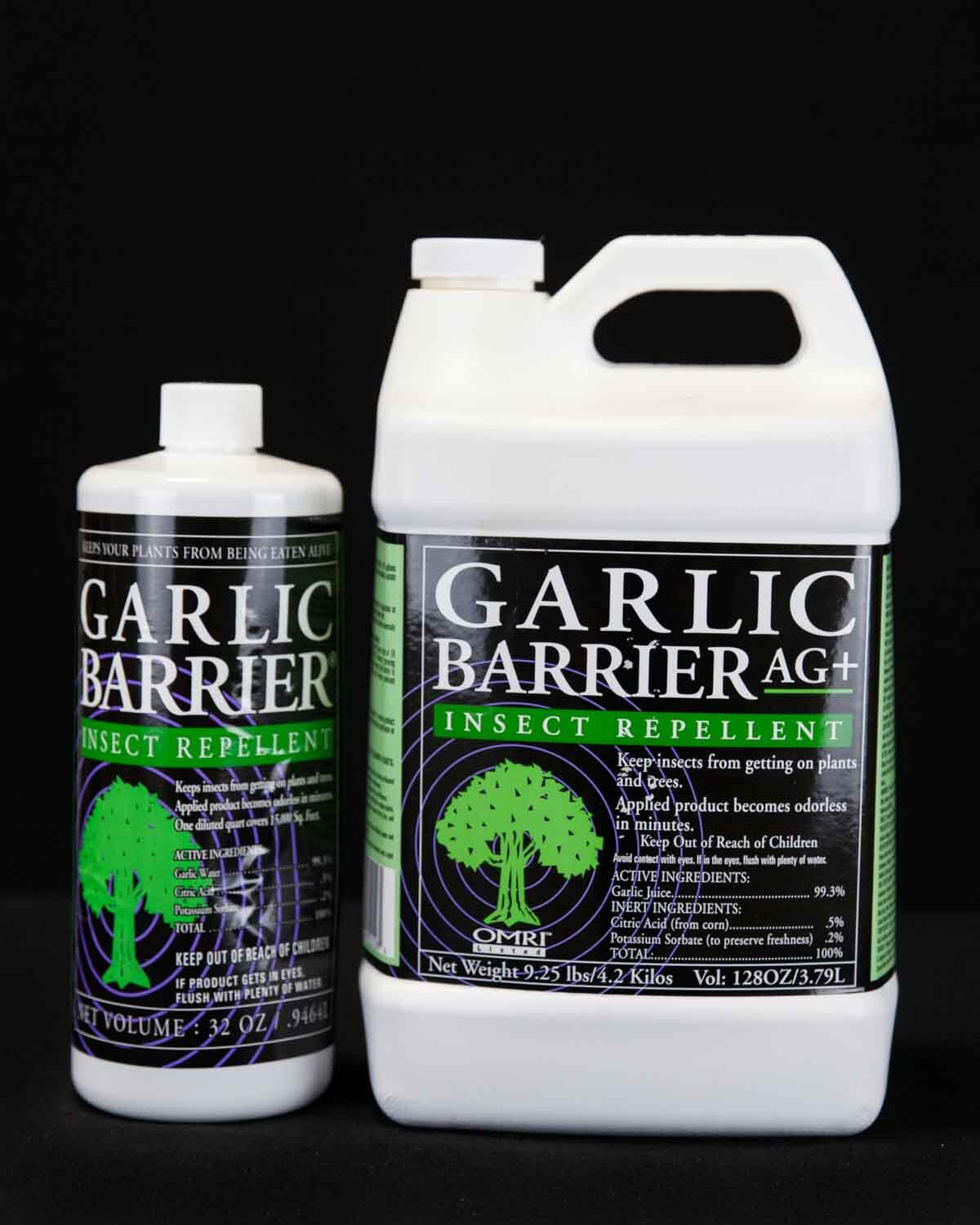 Garlic Barrier®