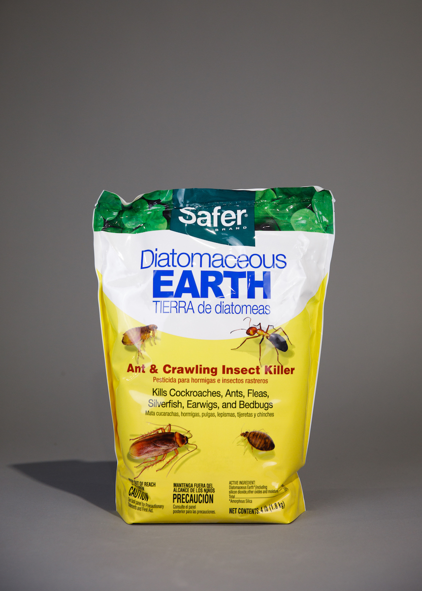 Concern® Diatomaceous Earth Crawling Insect Killer