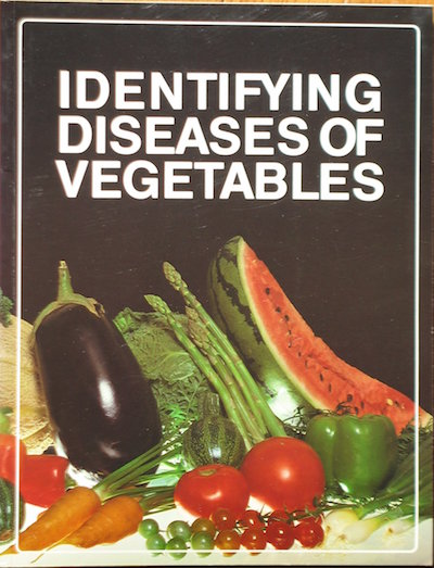 Identifying Diseases of Vegetables